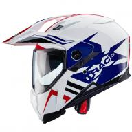 CABERG Шлем XTRACE LUX (Africa Twin)