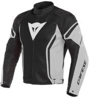 DAINESE Куртка AIR CRONO 2 TEX Z93 черно-серая