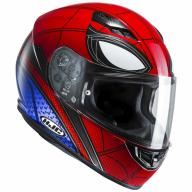 HJC Шлем CS15 SPIDER-MAN HOME COMING MC1