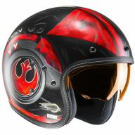 HJC Шлем FG-70S POE DAMERON STAR WARS MC1SF