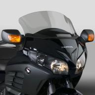 NATIONAL CYCLE N20017 Лобовое стекло VStream® HONDA F6B (32.5см) 26%